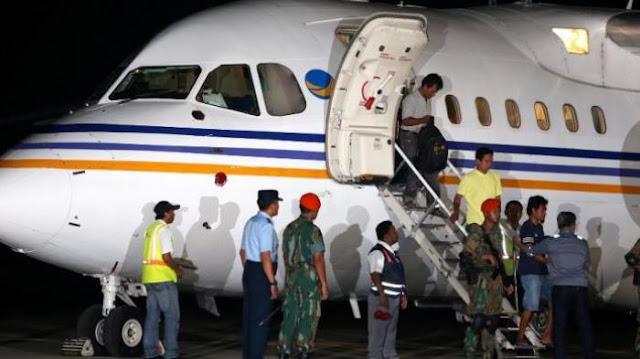 Kabar di Filipina Abu Sayyaf Lepas 10 WNI dengan Tebusan Rp14 M? Militer Filipina Bungkam