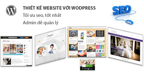 Thiết kế website bán hàng tại Nam Định chuẩn seo