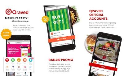 aplikasi android mencari restoran terdekat
