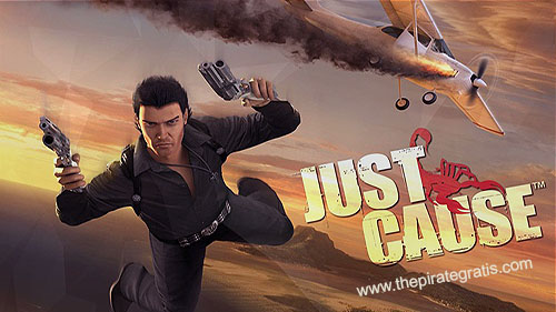 Download Just Cause 1 (PC) Completo via Torrent