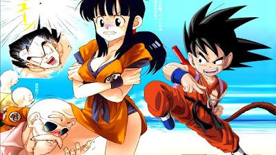 Chi Chi - Dragon Ball