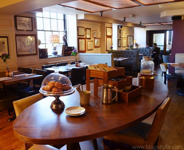 The Globe Warwickshire