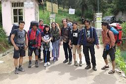 Pengalaman Gunung Merbabu