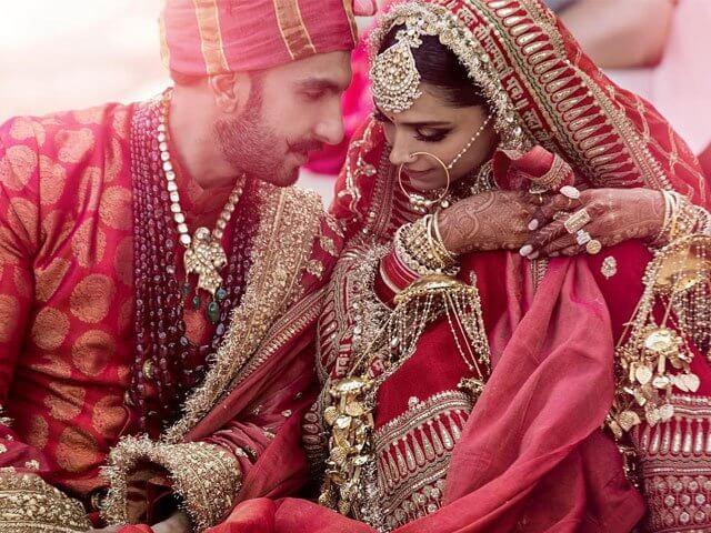 Ranveer Singh Shares How He knew Deepika Padukone Was