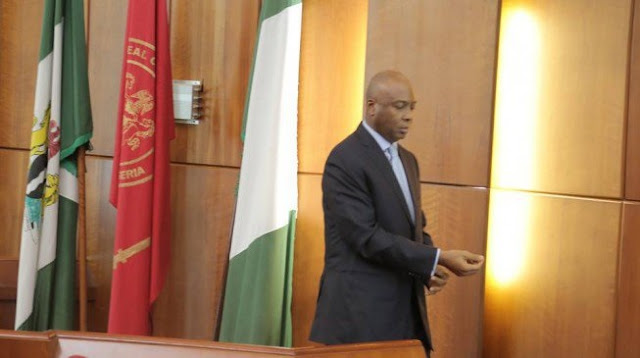 Saraki: I'm paying for opposing all-Muslim ticket