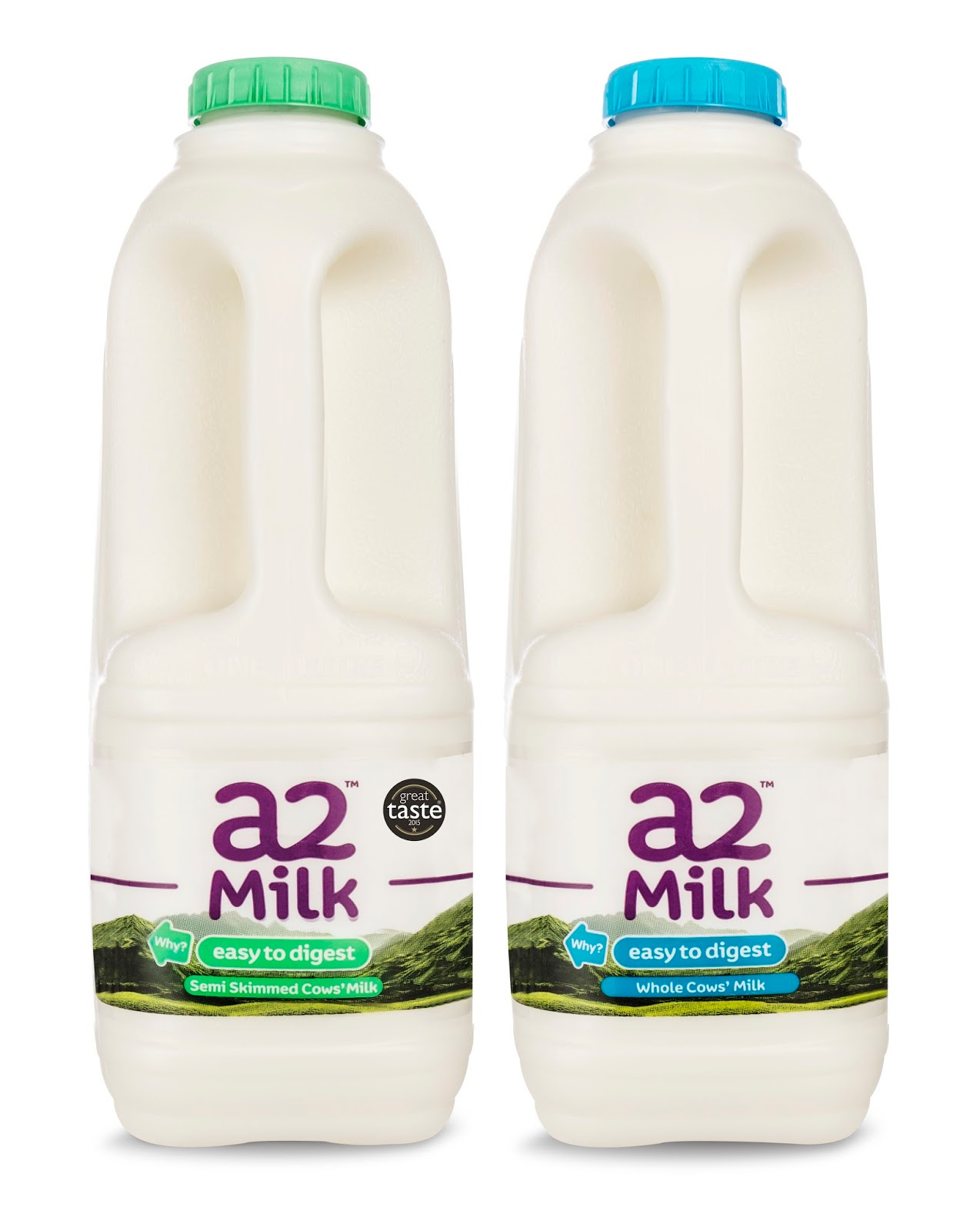 Hijacked By Twins: New Research Results for a2Milk and ...