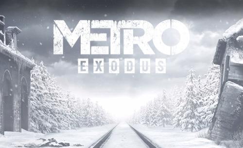 Imagem do jogo Metro Exodus
