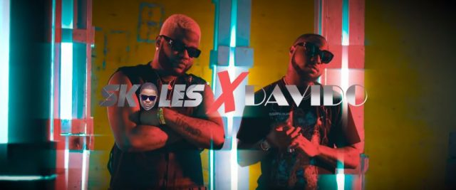 Skales Ft. Davido - Currency