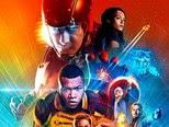 DCs Legends of Tomorrow Season 2 Subtitle Indonesia