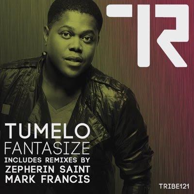 Tumelo - I Fantasize (Zepherin Saint Mix)