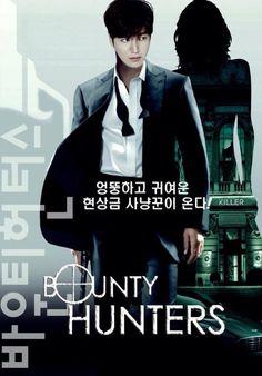 Download Film Bounty Hunter 2016 Subtitle Indonesia : download, bounty, hunter, subtitle, indonesia, Download, Bounty, Hunters, (2016), Bluray, Subtitle, Indonesia