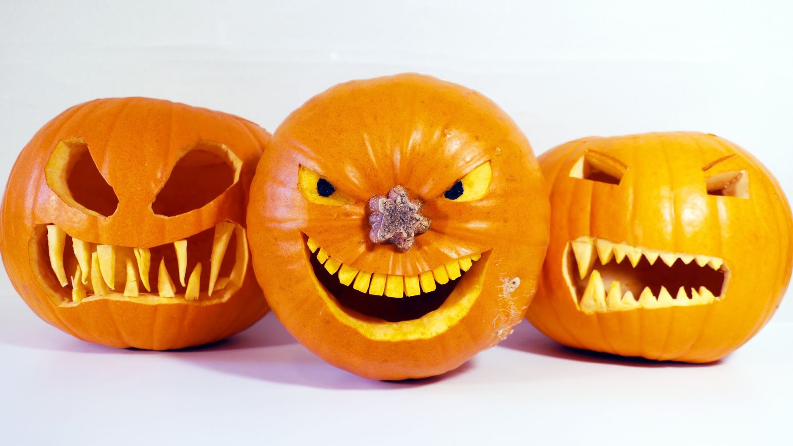 Advanced Halloween Pumpkin Carving Patterns 2017 | Halloween ...