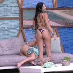 Paula Barbosa BBB18 Pelada 23