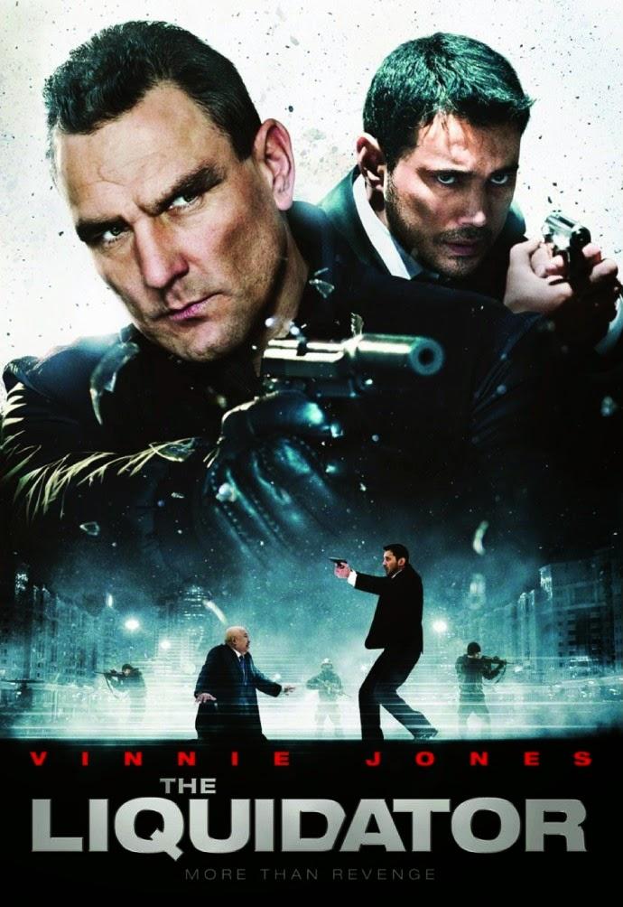 the liquidator (2011) ταινιες online seires oipeirates greek subs