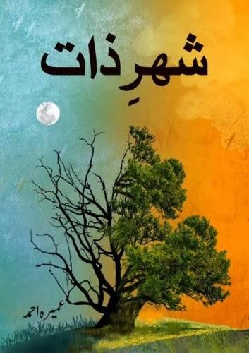 Shehar E Zaat Novel By Umera Ahmad Pdf Download Read Online