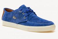 Pantofi casual LACOSTE pentru barbati SEVRIN 3