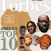 The List Of Top 10 Richest Musicians In Africa - By Forbes