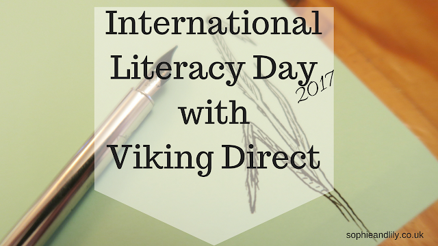 title page Viking Direct
