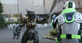 Kamen Rider Zi-O Episode 21 Subs