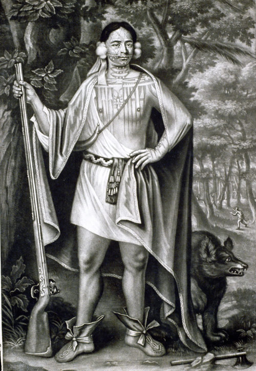 Anthropology Blog Iroquois Nation