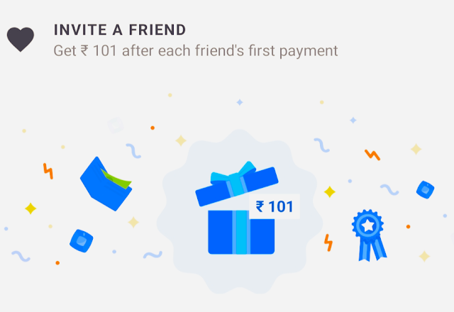 Google Pay Offer | Google Tez Offer in india