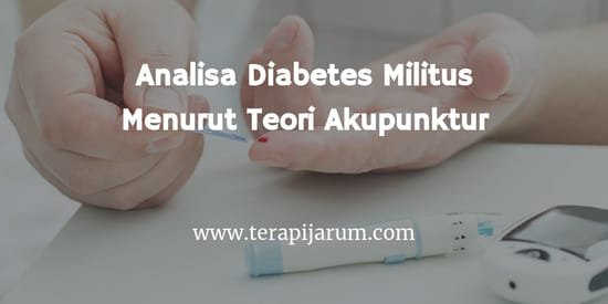 Akupunktur Diabetes Typ 2 | Akkupunktur Diabetes Typ 2