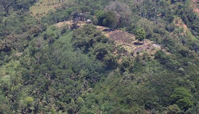 Επιστήμονες ισχυρίζονται ότι στην Ιάβα υπάρχει η αρχαιότερη πυραμίδα στον κόσμο
