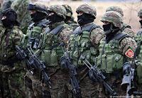 ΕΚΤΑΚΤΟ❗ Ξεκίνησε γενική επιστράτευση στη Σερβία! ➖ Έτοιμη η Σερβία να ξαναγράψει ιστορία ➖ Καταφθάνουν ρωσικές δυνάμεις στη χώρα ➖ Ραγδαίες εξελίξεις ➤➕〝📹ΒΙΝΤΕΟ〞