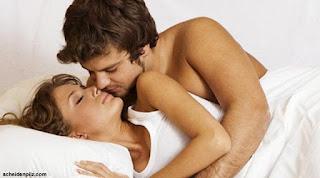 Ini Cara Bersenang senang dengan Payudara Wanita Selama Bercinta.
