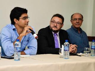 Bené Barbosa: 'Restrição ao armamento civil tira poder da sociedade'