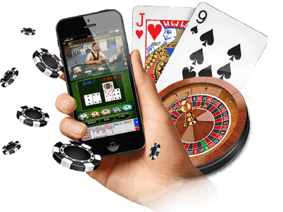 скачать казино на телефон бесплатно