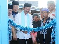 Pemkot Palembang Programkan Bedah Rumah dari Dana Baznas
