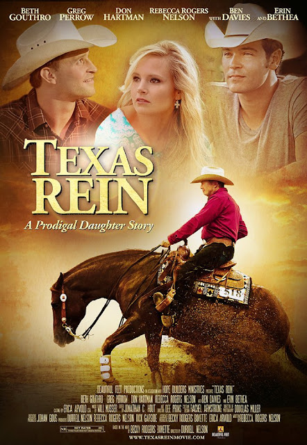 Texas Rein (2016) Full Movie