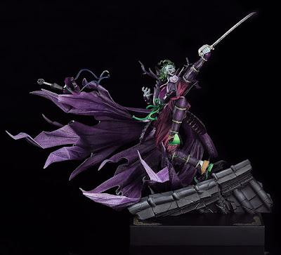 "Sengoku Joker ""Takashi Okazaki"" Version - Good Smile Company"