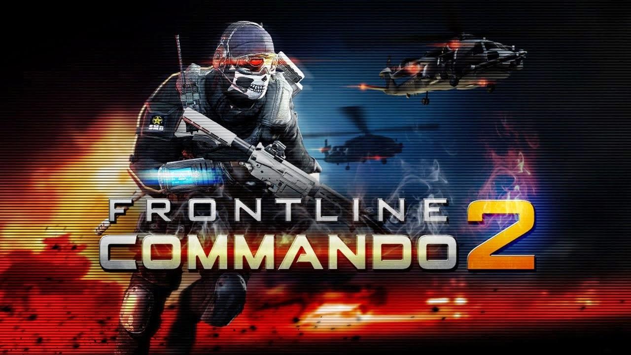 Commando: Rush Hacked (Cheats) - Playoso Free Games