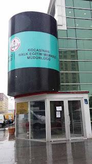 HEM Kayseri Kocasinan Halk Eğitim Merkezi