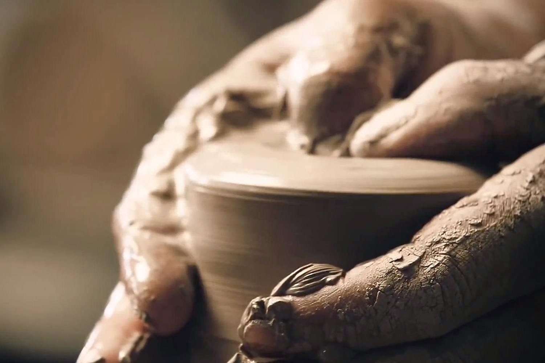 Icheon - maîtres potiers coréens