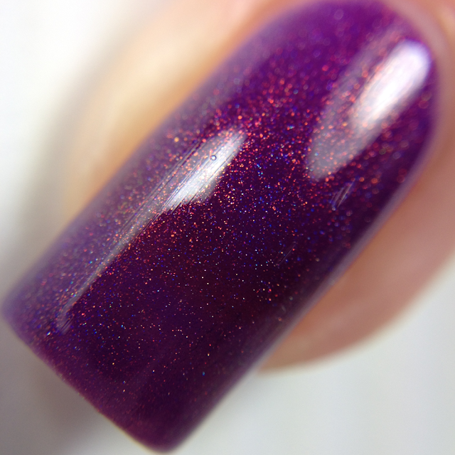 JReine Cosmetics-Party Gras