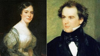 La grande fiducia di Sophia per il marito Nathaniel Hawthorne