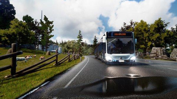 Bus Simulator 18 (2018) PC Full Español