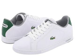 Lacoste Mens Shoes Size Guide
