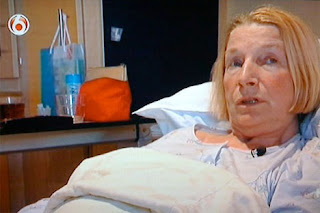 Image: Oldest new mother gives birth at 63
