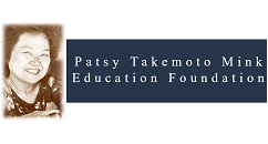 Patsy Takemoto Mink Education Foundation Support Awards For Low Income Women and Children