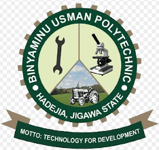 BUPOLY 2017/2018 ND Full-Time Admission List Out