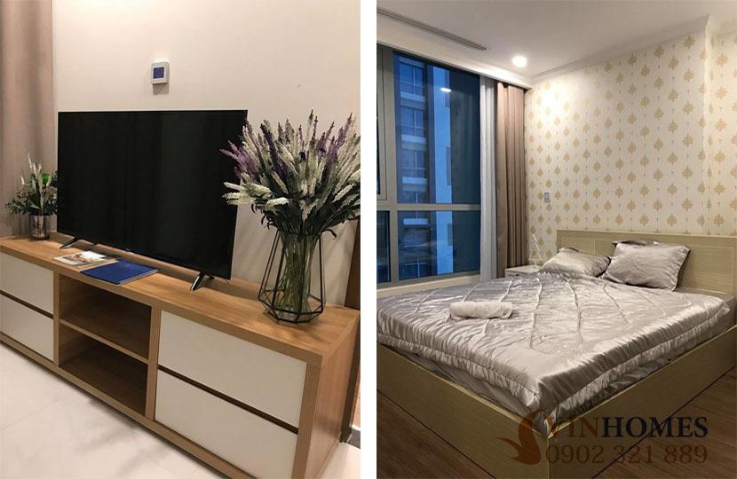 Cho thuê căn hộ tòa Landmark 6 | Vinhomes Central Park - hinh 2