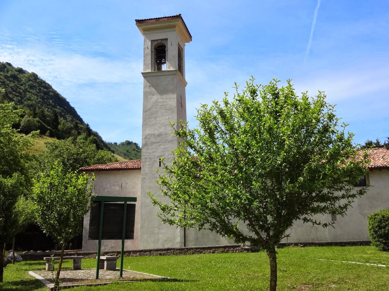 итальянская церковь
