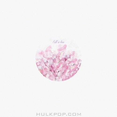 BIN BAM – Fall In Love – Single