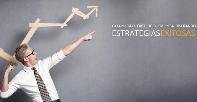 Estrategias exitosas