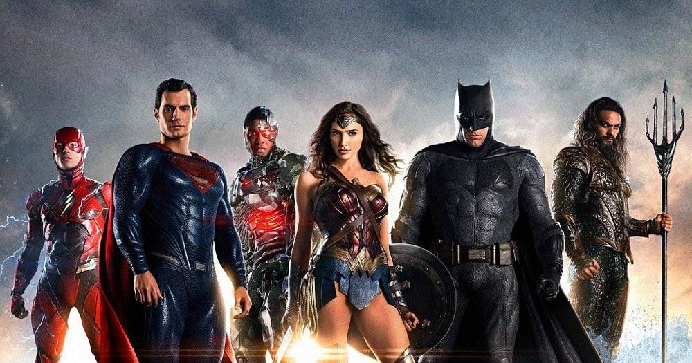 Justice League Part 1 Movie Trailer 2017 Subtitle