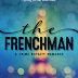 Cover Reveal: The Frenchman by Lesley Young {Excerpt + Giveaway}